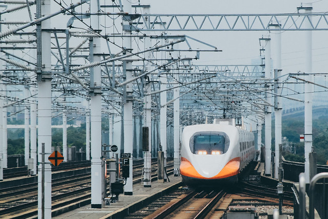 Taiwan High-Speed Rail